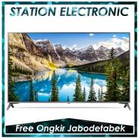 LG 43UJ652T Smart UHD LED TV [43 Inch/WebOS]