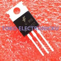 MJE3055T MJE3055 NPN 10A 60V Bipolar Power Transistor