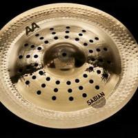 "Sabian AA Holy China 19"" Cymbal"