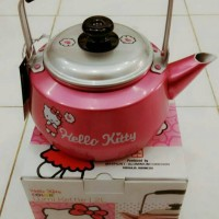 Teko Ceret Lumi Kettle Hello Kitty MASPION 2 Liter