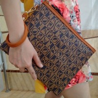 Clutch Bag Tas Tangan Bonia Wanita Fashion Branded Import Jilid 2