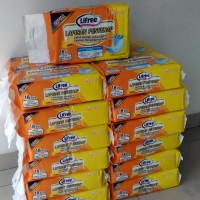 Lifree Refill Diapers Dewasa All Size isi 18 PALING MURAH