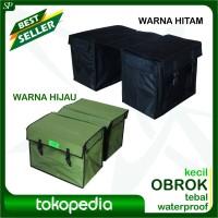 Tas Motor/ Obrok/ Rengkek/ Cathering/ Tas Pos ukuran Kecil