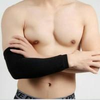 arm sleeve basket futsal kiper sarung tangan motor bola lengan