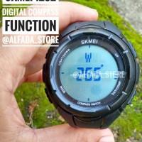 skmei compass function 1025 upgrade 1232 dg1232 digitec eiger casio