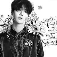 SUPER JUNIOR (Yesung) - 2nd Mini Album : Spring Falling