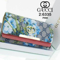 Dompet Gucci Waterproff 6335#2