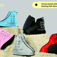 Jual funcover cosh rain cover shoes plindung sepatu murah berkualitas bagus Murah