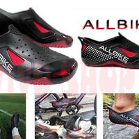 sepatu all bike spatu shoes mudah praktis efisien murah bagus terbaik