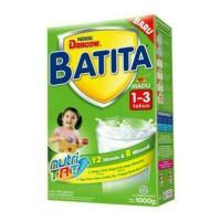 Jual DANCOW BATITA MADU 1-3 TAHUN BATITA RASA MADU 1KG 1000 GRAM Murah