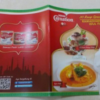 buku resep masakan kue dessert tajil minuman ramadhan sahur buka puasa