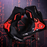 READY STOCK DAINESE TORQUE D1 OUT BOOTS
