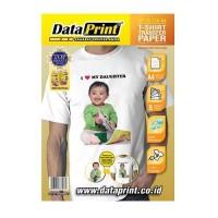 Harga transfer paper dataprint t shirt stiker best quality a4 | antitipu.com