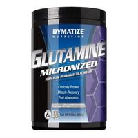 dymatize glutamine 500 gr platinum mhp glutamine