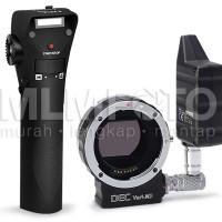APUTURE DEC VariND Lens Adapter