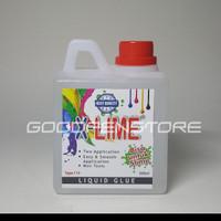 Jual X-LIME SLIME / LEM POVINAL / CLEAR SLIME Murah