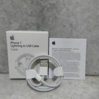harga Kabel Data Lightning Usb Charger Ipad Iphone 4s/ 5s / 6s Ori 99% Tokopedia.com