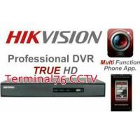 DVR 16 CHANNEL HIKVISION DS 7216 HQHI-F2.