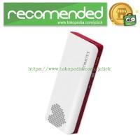 Romoss Sense 4 Power Bank 10400 mAh (OEM) - White/Red