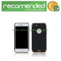 Remax Lock Series Case for iPhone 7 Plus - Black
