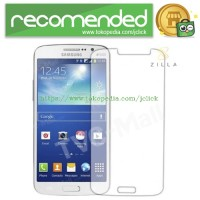Zilla 2.5D Tempered Glass Curved Edge Protection Screen 0.26mm for Sam