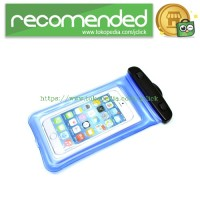 Waterproof Bag Air Bubble for Smartphone 5 Inch - ABS170-100 - Pacific