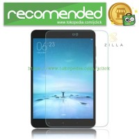 Zilla 2.5D Tempered Glass Curved Edge Protection Screen 0.2mm for Xiao