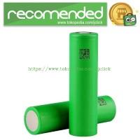Sony VTC6 18650 Lithium Ion Cylindrical Battery 3.7V 3000mAh - Green
