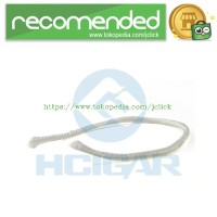 Rebuildable Vaporizer Silica Wick 3mm 1 Meter - White