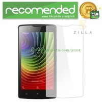 Zilla 2.5D Tempered Glass Curved Edge Protection Screen 0.26mm for Len