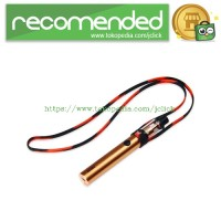Lanyard Silicone Vape Band Rokok Elektrik Universal - Black