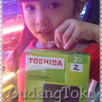 Harga Hardisk External Toshiba Travelbon.com