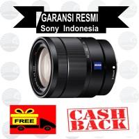 SONY Lens Vario_ Tessar* E 16-70 mm f4 ZA OSS ( SEL 16-70Z)