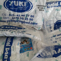 Jual Bantal Tidur Bantal Dacron / Anti Bacterial Murah
