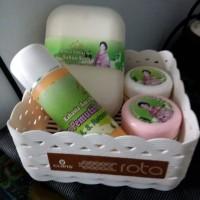 paket nyolowedi kosmetika