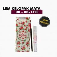 DK Big Eyes - Lem Kelopak Mata