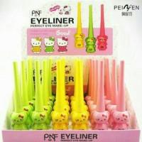 PNF Eyeliner Hello Kitty