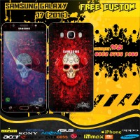 GARSKIN HP SAMSUNG GALAXY J7 (2016) FULL BODY MURAH