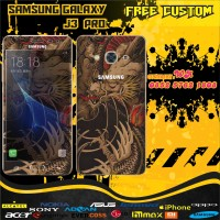 GARSKIN HP SAMSUNG GALAXY J3 Pro FULL BODY MURAH
