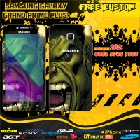 GARSKIN HP SAMSUNG GALAXY Grand Prime Plus FULL BODY MURAH