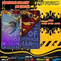 GARSKIN HP SAMSUNG GALAXY A7 (2016)  FULL BODY MURAH