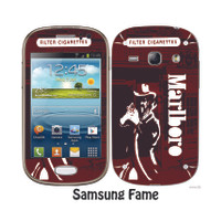 GARSKIN HP SAMSUNG GALAXY FAME  FULL BODY MURAH