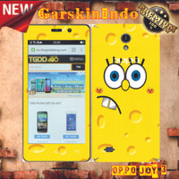 GARSKIN HP OPPO JOY 3 FULL BODY MURAH