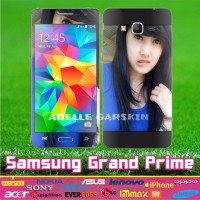 GARSKIN HP SAMSUNG GALAXY GRAND PRIME  FULL BODY MURAH
