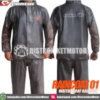 Jas Hujan CONTIN RAINCOAT 01