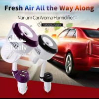 Nanum Car II Humidifier usb