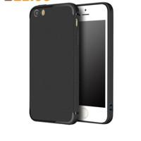 iPhone 5/5s/5 SE - Bastec Case Silicone TPU Casing Soft Cases Silikon