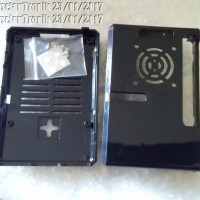 Jual Casing Raspberry Pi 3 Model B Case compatible Pi 2 Murah