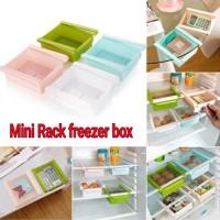 Mini Rack Freezer Box Rak Kulkas Mini