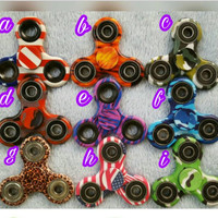 Jual FIDGET SPINNER ORIGINAL Army, USA, Galaxy EXCLUSIVE Murah